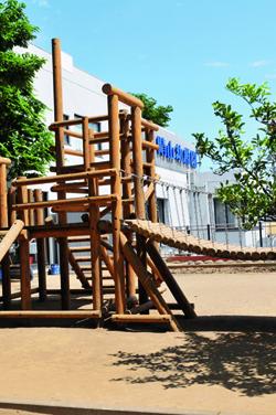 晴山幼稚園